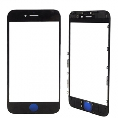 Front Glass Frame Replacement Compatible with iPhone 6