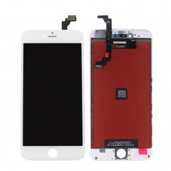 LCD Digitizer Touch Screen Assembly Set with 3D Touch Compatible with iPhone 6S Screen Replacement (4.7 Inch)