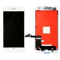 LCD Digitizer Touch Screen Assembly Set with 3D Touch Compatible with iPhone 7 Screen Replacement (4.7 Inch)